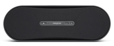 Creative D100 Black акустическая система для iPhone/iPod/iPad купить цена москва