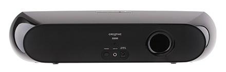Creative D200 Black акустическая система для iPhone/iPod/iPad купить цена москва