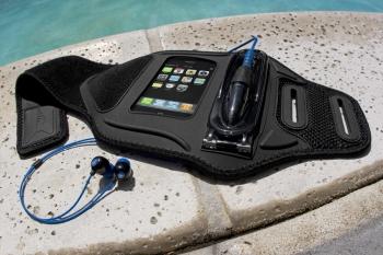 H2O Audio Amphibx водонепроницаемый чехол для iPhone/iPod купить цена москва