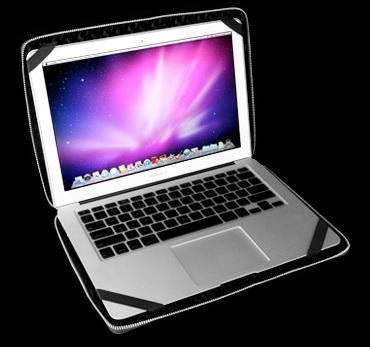Sena Zipbook Black чехол для MacBook Air 13 купить цена москва